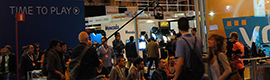 BIT Broadcast 2014 is still the benchmark for the audiovisual environment with more than 8,000 attendees