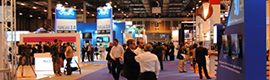 BIT Broadcast 2014 warms up to show the latest technological advances in the audiovisual sector