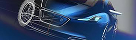 BMW uses Dassault Systèmes solutions to design your eco-friendly car i3
