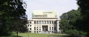 Casa de Historia Europa Bruselas