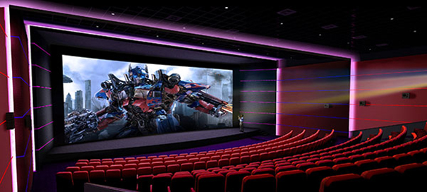 Cinema Evergrande