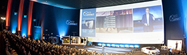 Internet of Everything Cisco Connect 2014 attracts over 1,900 IT professionals