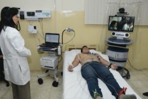 Cisco IoE telemedicina Guayaquil