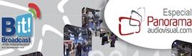 Panorama Audiovisual pone en marcha su Especial BIT Broadcast 2014