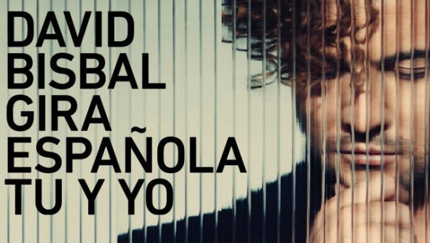 HP gira David Bisbal 2014