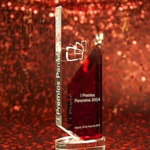 I Premios Panorama 3