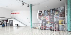 Kino Siska con db Audiotechnik