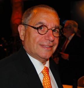 Manolo Romero premio Panorama a toda una vida