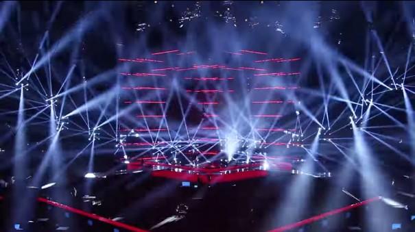 Martin Professional en Eurovision 2014