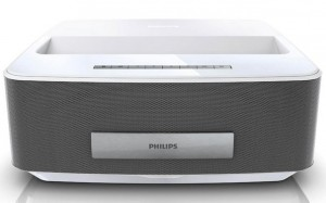 Philips Screeneo HDP 1550 TV