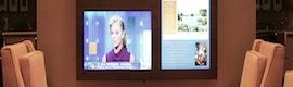 Destination Hotels incorpora el digital signage para sus comunicaciones corporativas y servicio al cliente