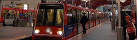 Intergraph proporciona una solución GIS basada en la nube a la red de transporte de Londres