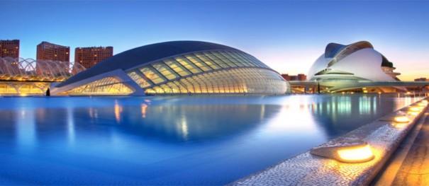 Smart City Valencia