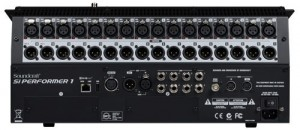 Soundcraft Si Performer 1 Earpro