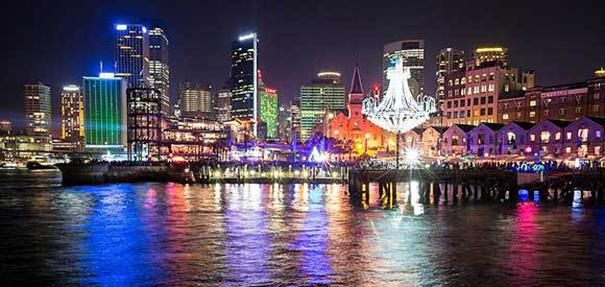 TDC Vivid Sydney 2014