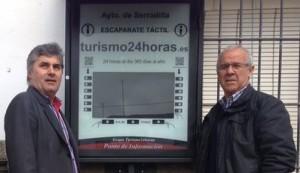 Turismo24horas Extremadura