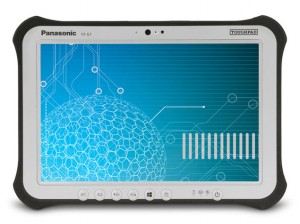 panasonic Toughpad FZ-G1 c