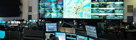 Activu Series 5, sistema integrado de videowall para salas de control y conferencias