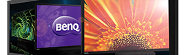 BenQ leverages its assistance to InfoComm 2014 to show their latest news for signage digital