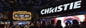 Christie da un paso más en visualización con su línea de cubos LED Velvet de alta resolución