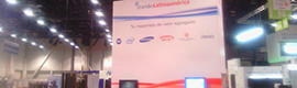Crambo Latinoamérica acude a InfoComm 2014 con una amplia oferta para digital signage