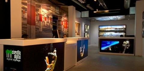 Crambo visuales organiza con clorofila digital el primer showroom de innovaci n audiovisual - Clorofila digital madrid ...