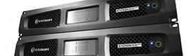 Crown amplía su serie de amplificadores DriveCoreInstall con equipos DCI analógicos y de red