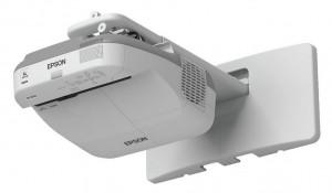 Epson EB-1430Wi