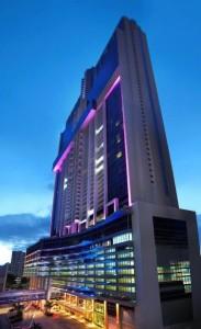 Hard Rock Hotel Panama simposium Crambo