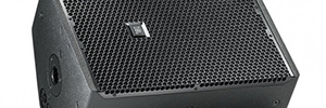 JBL VTX-F: new compact models for the VTX series line-array in addition to references