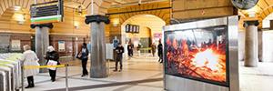JCDecaux y Alcatel-Lucent desarrollarán mobiliario urbano conectado para las smart cities