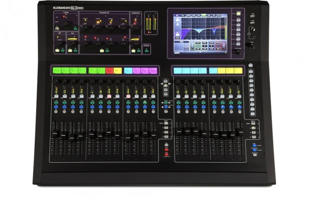 Lexon Allen-Heath GLD-80