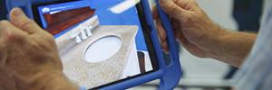 Lowe Holoroom, simulador de realidad aumentada 3D para reformas en viviendas y oficinas