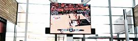 Neo Advertising instala dos pantallas de gran formato en el centro comercial Espacio Mediterráneo de Cartagena