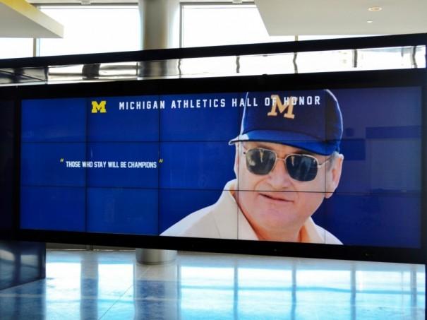 Planar Universidad Michigan