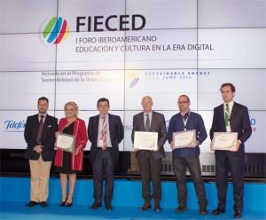 Premios Fieced 2014