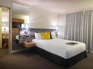 Tripleplay in QT Hotel Resort Canberra