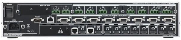 Roland-XS series