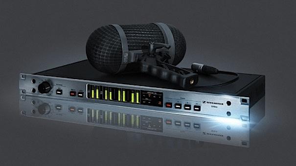 Senneheiser-SPM-8000