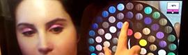 Sephora incorpora la realidad aumentada al mundo de los cosméticos con el espejo en 3D de ModiFace