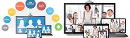 dHD Visual comercializa en España los servicios de videoconferencia cloud de Blue Jeans