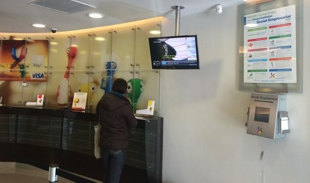 Weavetec en BCI Bank