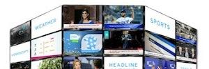 YCD Multimedia incorpora a su red DooH global los contenidos geolocalizados de BlueFox