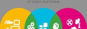 Alcatel-Lucent apuesta por el vídeo IP con un nuevo centro Bell Labs de investigación en Cambridge