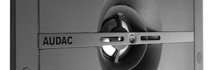 Seesound comercializa los altavoces High-end de la serie Mero de Audac para empotrar en pared
