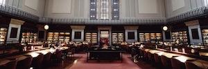 La Biblioteca Nacional de España renueva su acuerdo de digitalización de obras con Telefónica