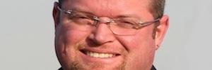 Brainstorm Multimedia fortalece su presencia en EE.UU. y Canadá con la incorporación de J. David Hoffman