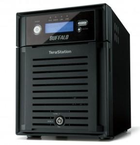 Buffalo TeraStation Tech Data