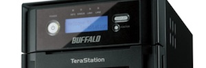 Tech Data suma a su negocio las soluciones de almacenamiento, multimedia y wireless de Buffalo