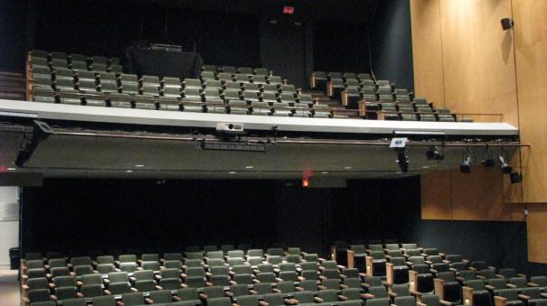 DB Audio Theatre_du_Rideau_Vert